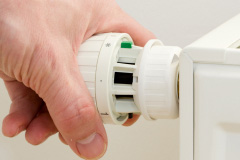 Scottish Borders central heating repair costs