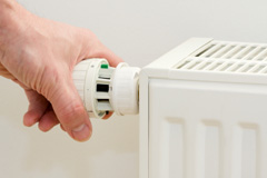 Scottish Borders central heating installation costs