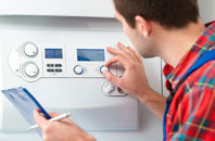 free commercial Scottish Borders boiler quotes
