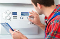 free Scottish Borders gas safe engineer quotes