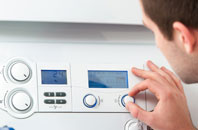 free Scottish Borders boiler servicing quotes