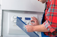 Scottish Borders system boiler installation