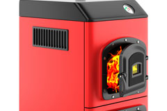 Scottish Borders solid fuel boiler costs