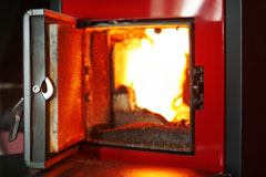 solid fuel boilers Scottish Borders